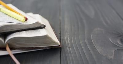 December's Bible Studies