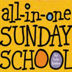 Sunday School Resumes January 13th!
