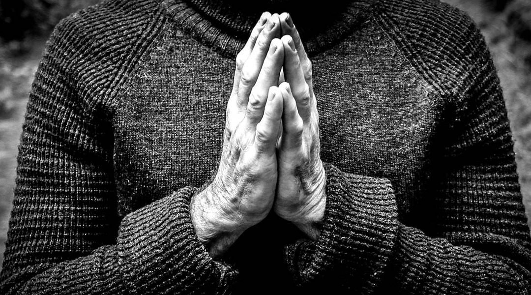 October 2020 — In Our Prayers