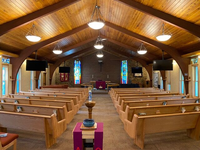 November 2020 — Pastor Tim's Thoughts