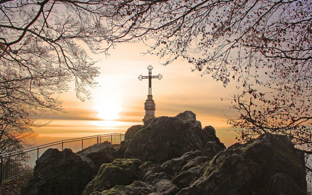 March 2021 – Faith Formation