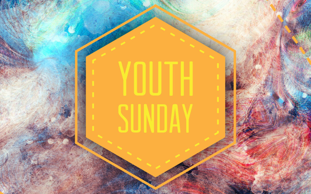 July 2021 – Youth Group News